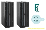 Speaker Column Array Alcons Audio QR24