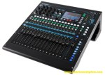 Mixer Audio Digital Allen & HeathQu-16