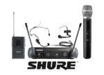 Shure PGX Digital WirelessSystems